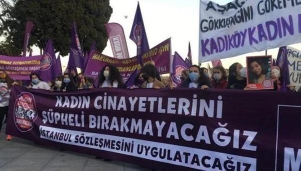 تصاعد وتيرة العنف ضد نساء تركيا بالقتل والتعذيب