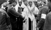 قصة رشيد بن ليلى الذي تحول من تاجر سلاح إلى أبرز رجال الملك عبدالعزيز المخلصين