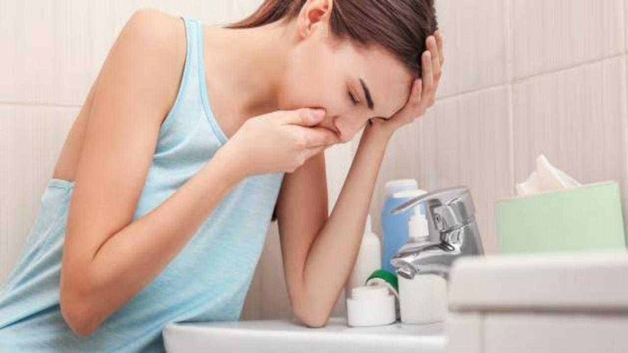 الأعراض الأولية لوجود حمل