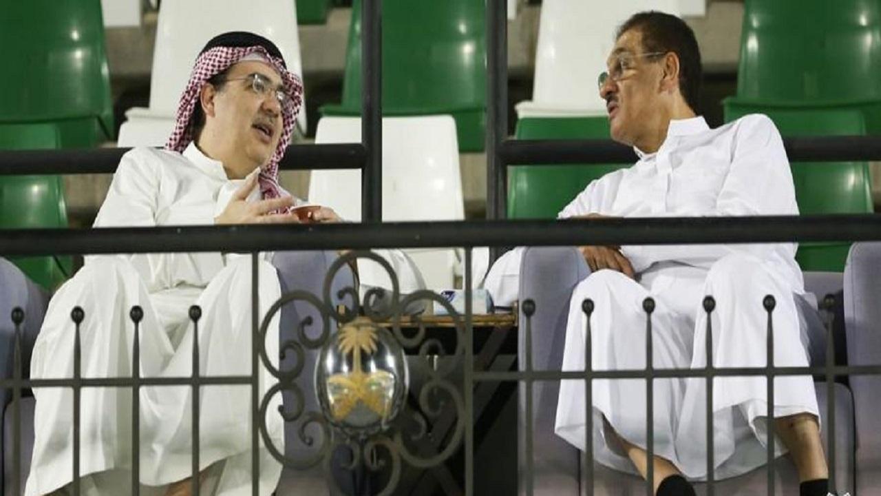طارق كيال: مؤمنة لم يكن ملائمًا لكرسي الأهلي