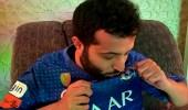 """آل الشيخ: """"إذا جارديم استمر بطريقته بيبلعنا النصر بلع"""""""