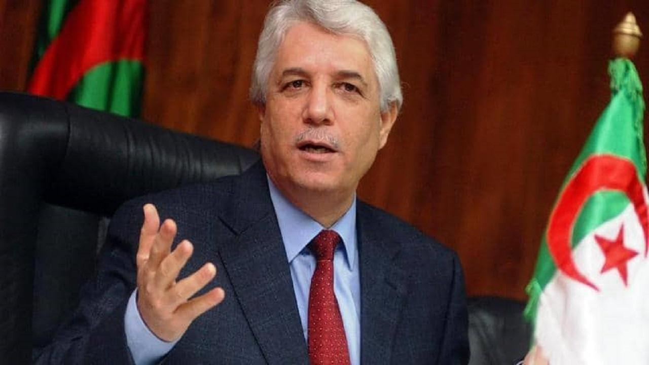 حكم بسجن وزير العدل الجزائري السابق 6 سنوات