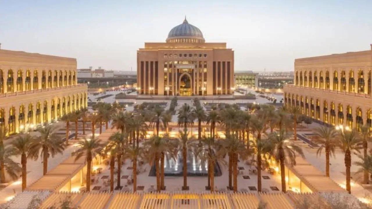 جامعة الأميرة نورة تعلن عن وظائف شاغرة