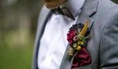 إصابة عريس أثناء لعبة في يوم الزفاف في منطقة حساسة