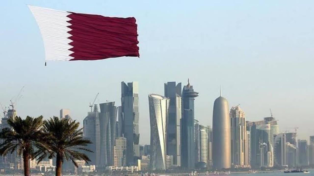 قطر تدين بشدة محاولة استهداف مطار الملك عبدالله في جازان