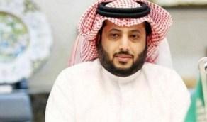 بالفيديو.. تركي آل الشيخ: بتتميلح وتتجاوز بتاخد على راسك