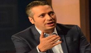 """تامر أمين عن فساتين مهرجان الجونة: """"حسابهم عند ربنا"""""""