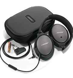 bose quietcomfort 25 acoustic noise cancelling headphones for apple on clark wiring diagram  [ 1500 x 1500 Pixel ]