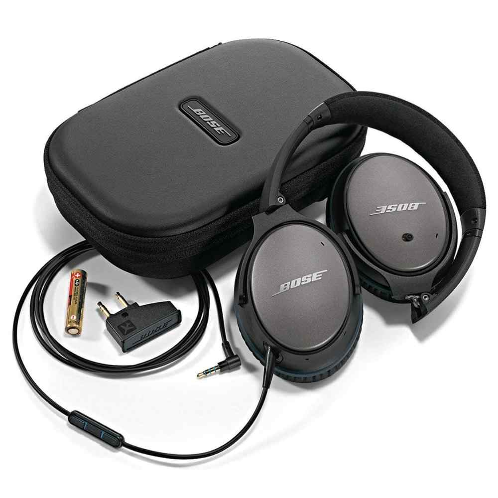 medium resolution of  bose quietcomfort 25 acoustic noise cancelling headphones for apple on clark wiring diagram