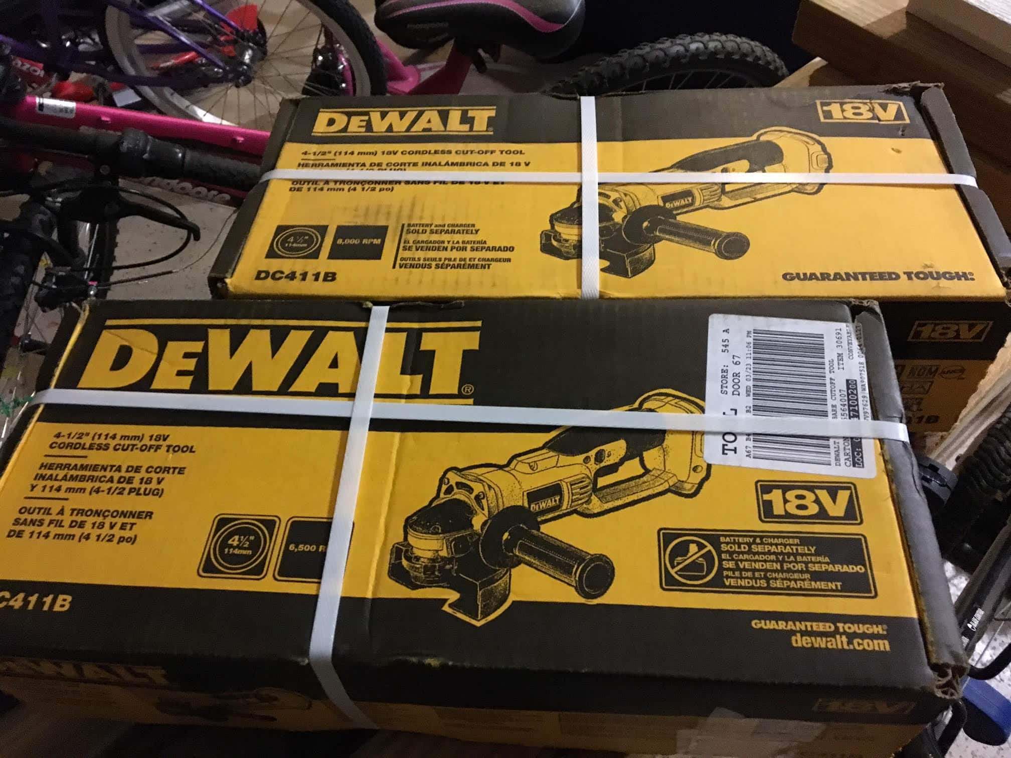 Dewalt Clearance Lowes