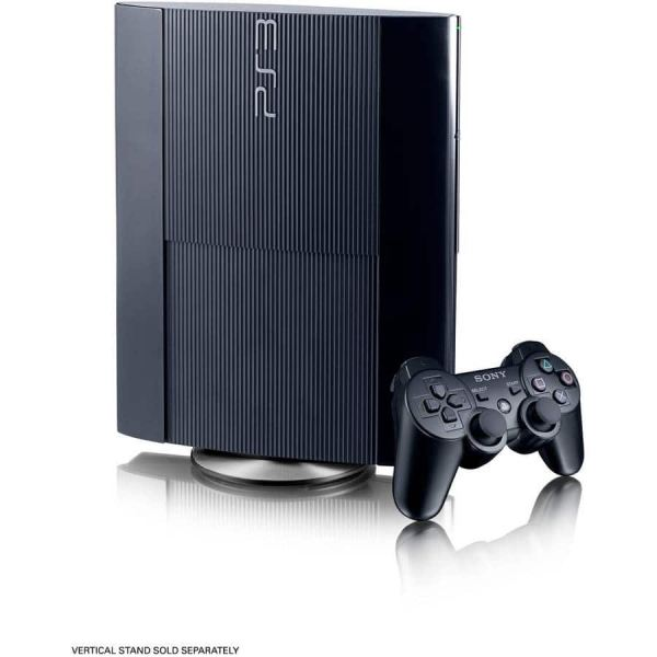 500gb Sony Playstation 3 Console