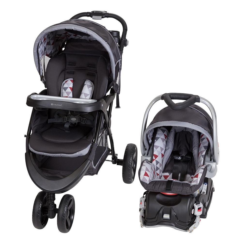 Rewards R Us Members Baby Trend Triflex Travel System