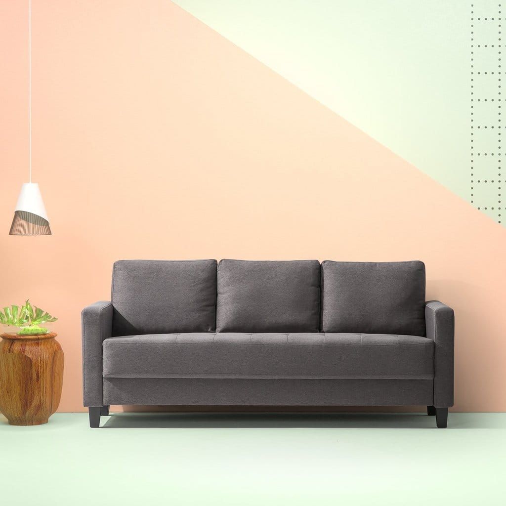 sectional sofa deals free shipping julius 3 piece leather power motion chaise zinus modern upholstered steel grey page 13