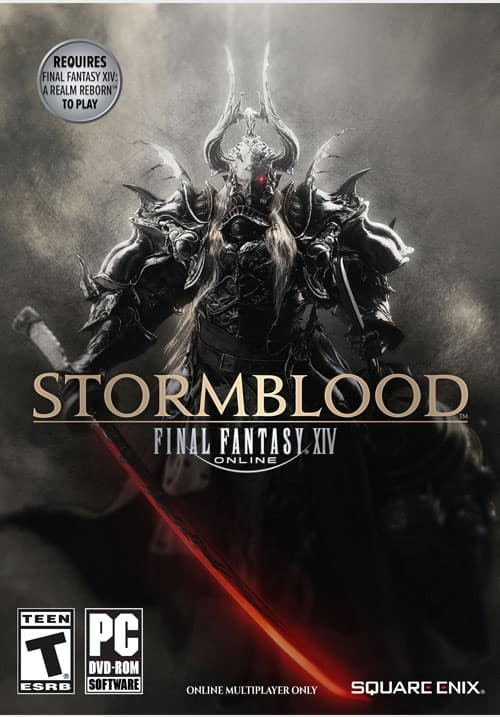 final fantasy xiv 50