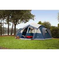 Northwest Territory Glacier Lake Cabin Tent 14 x 14 $107 ...