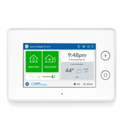samsung smartthings adt home automation security starter kit 99 99 slickdeals net [ 900 x 900 Pixel ]