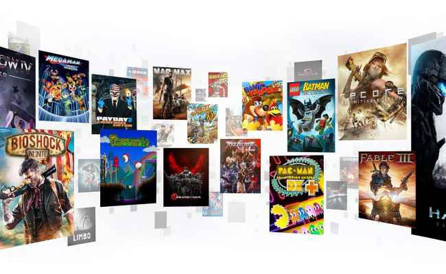 All New Xbox One Exclusive Games From Microsoft Studios