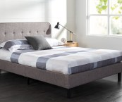 platform beds free shipping