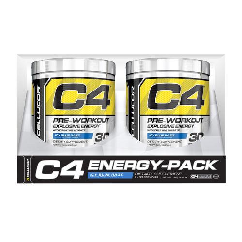 cellucor c4 pre workout