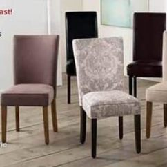 Black Parsons Chair Pride Lift Hand Control Stein Mart Friday Chairs 2 Pack Select Colors For 79 98