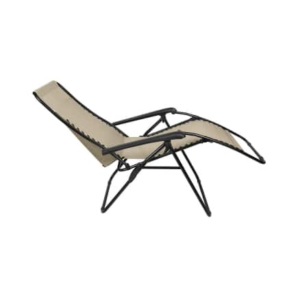 zero gravity chair clearance revolving kitchen traveling breeze 49 99 w free in store pickup ace hardware slickdeals net