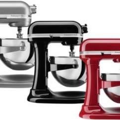 Kitchen Aid Professional Appliance Sales Kitchenaid 5 Plus Series Bowl Lift Stand Mixer Deal Image