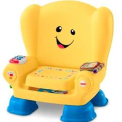 Fisher Price Laugh And Learn Chair Pink Eames Molded Plywood Dining Replica Smart Stages Yellow Slickdeals Net Deal Image