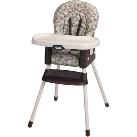 graco high chair coupon steel price in patna simpleswitch portable and booster zuba deal image