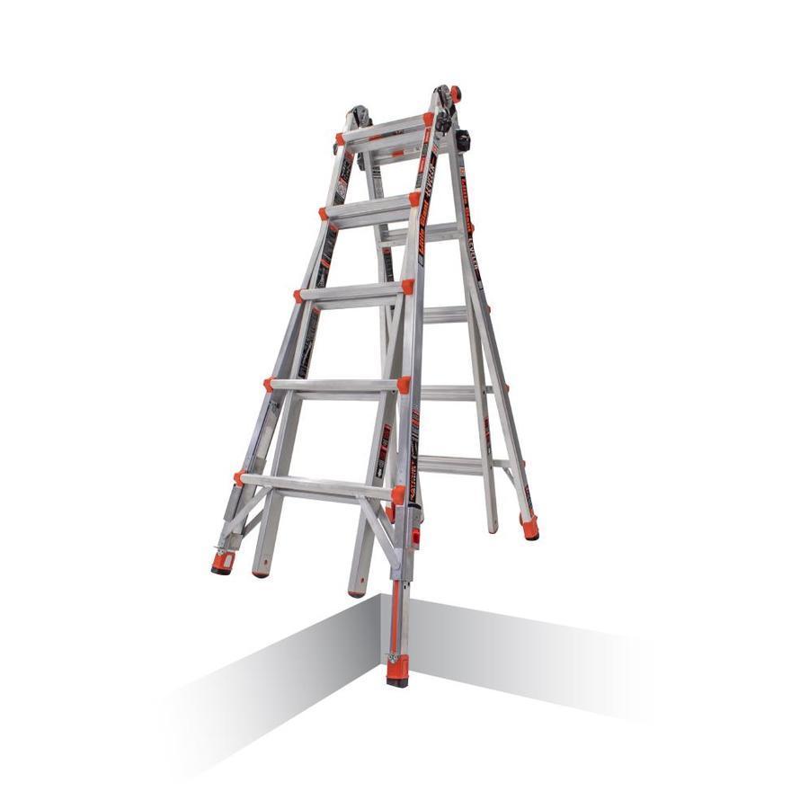 Ladders Like Little Giant