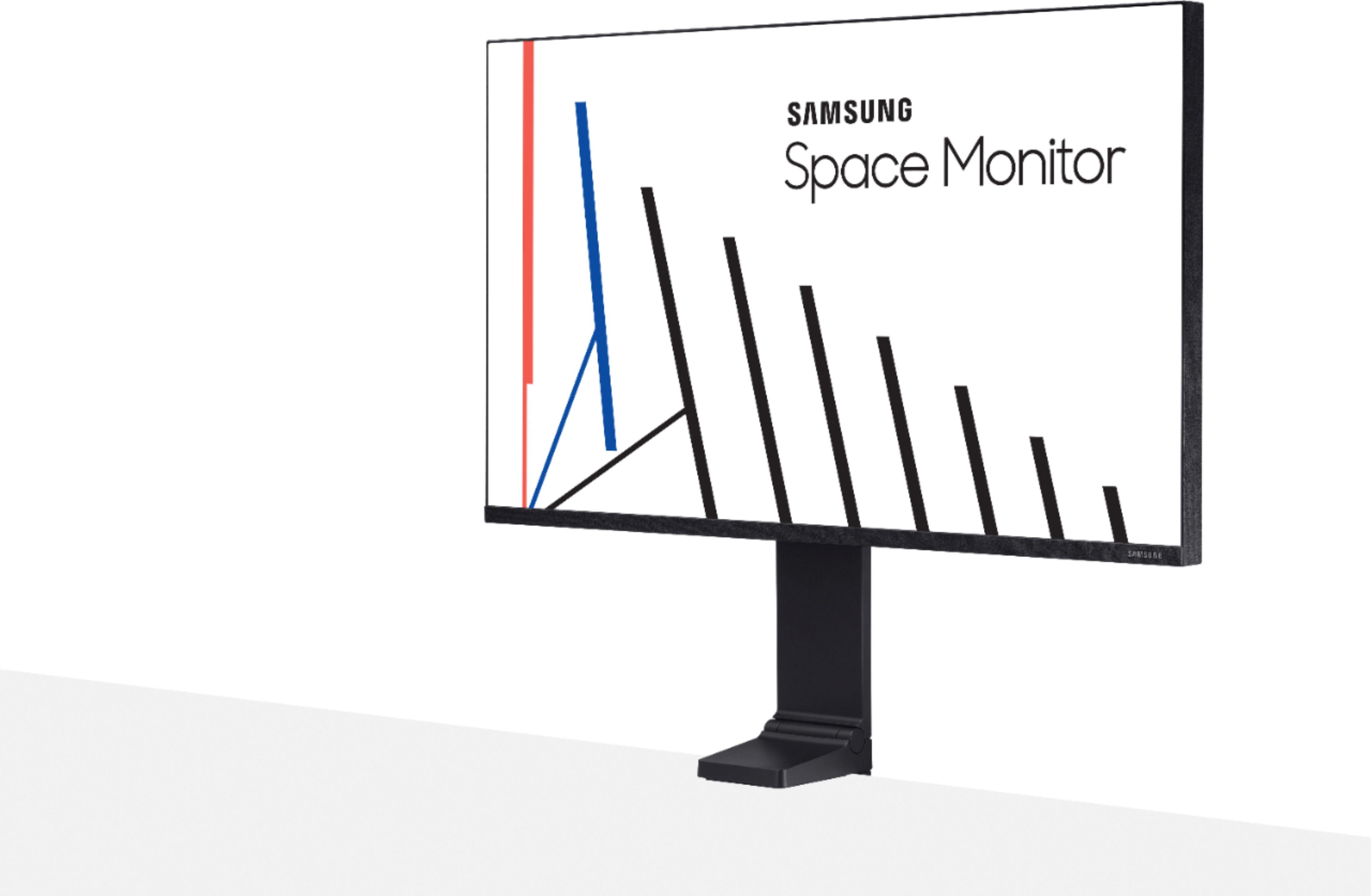 Samsung 27'' 1440p QHD 144Hz Monitor (S27R750Q) + $50 Gift