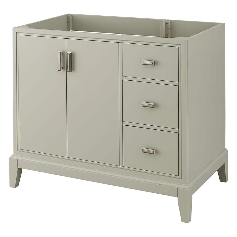 Bathroom Vanities Home Decorators Collection Shaelyn 36 Vanity Cabinet
