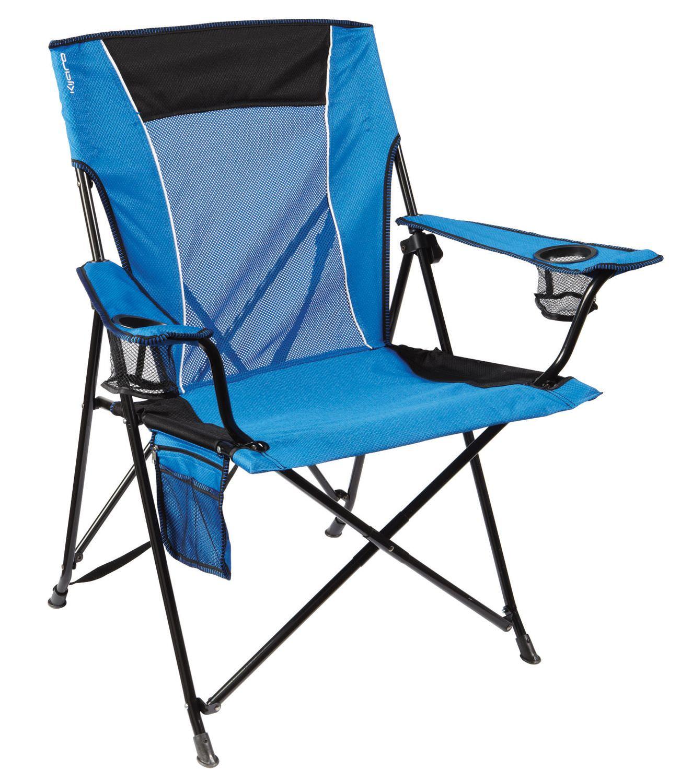 outdoor chair for elderly fingal swivel kijaro dual lock various colors slickdeals