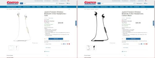 small resolution of costco online jaybird freedom 2 49 99 members only free shipping page 3 slickdeals net