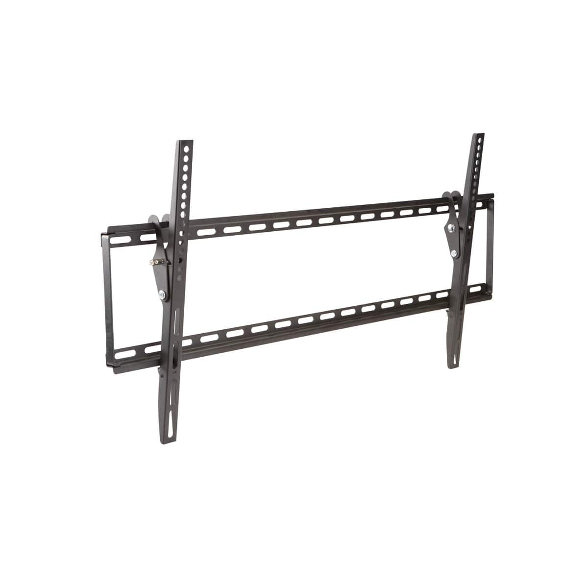 Large Tilt Flat Panel TV Mount for $14.99 on Harbor
