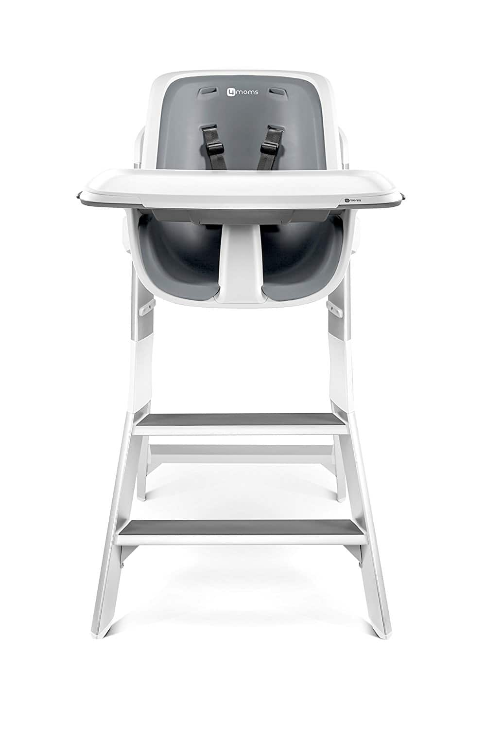 Easy Clean High Chair 4moms High Chair Easy To Clean With Magnetic One Handed Tray