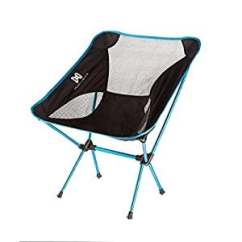 Portable Folding Chairs Computer Chair Amazon Moon Lence Ultralight Camping Backpacking With Carry Bag 23 79