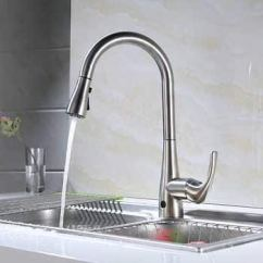 Pull Out Kitchen Faucets How To Add A Pantry Your Flow Motion Activated Down Faucet 119 99 At Costco 12 5