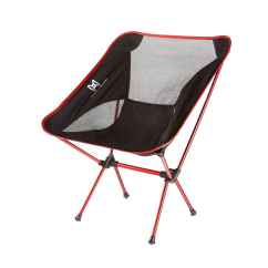Compact Camp Chair Kore Wobble Moon Lence Ultralight Portable Folding Camping With