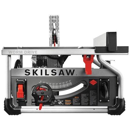 Change Blade On Skilsaw