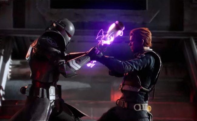 Star Wars Jedi Fallen Order The Best Pre Order Deals