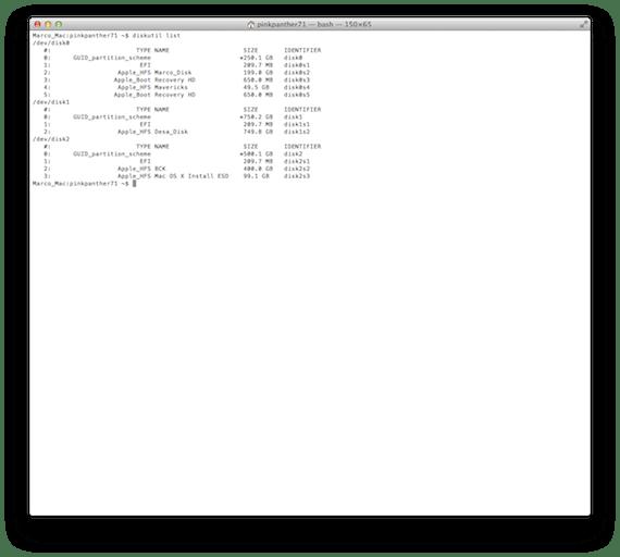 Come configurare FusionDrive sul MacBook Pro e iMac