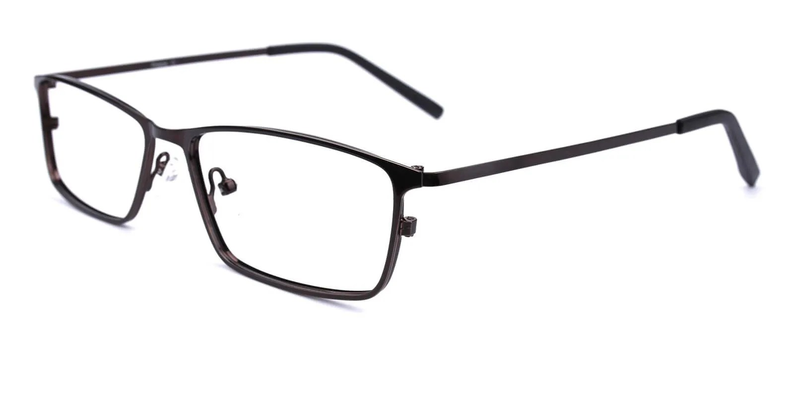 Wildfire-A modern rectangular frame made for the