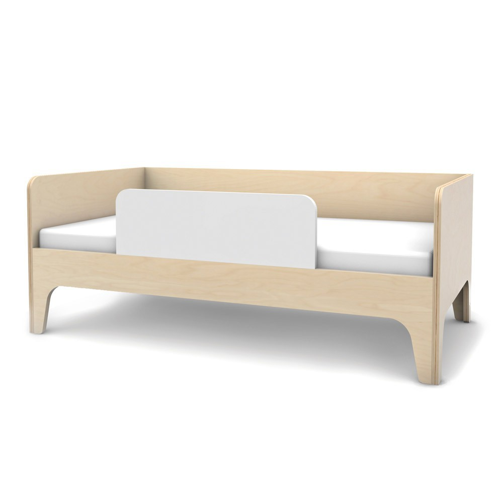 sofa bed for child stockholm table black perch s birch oeuf nyc design children