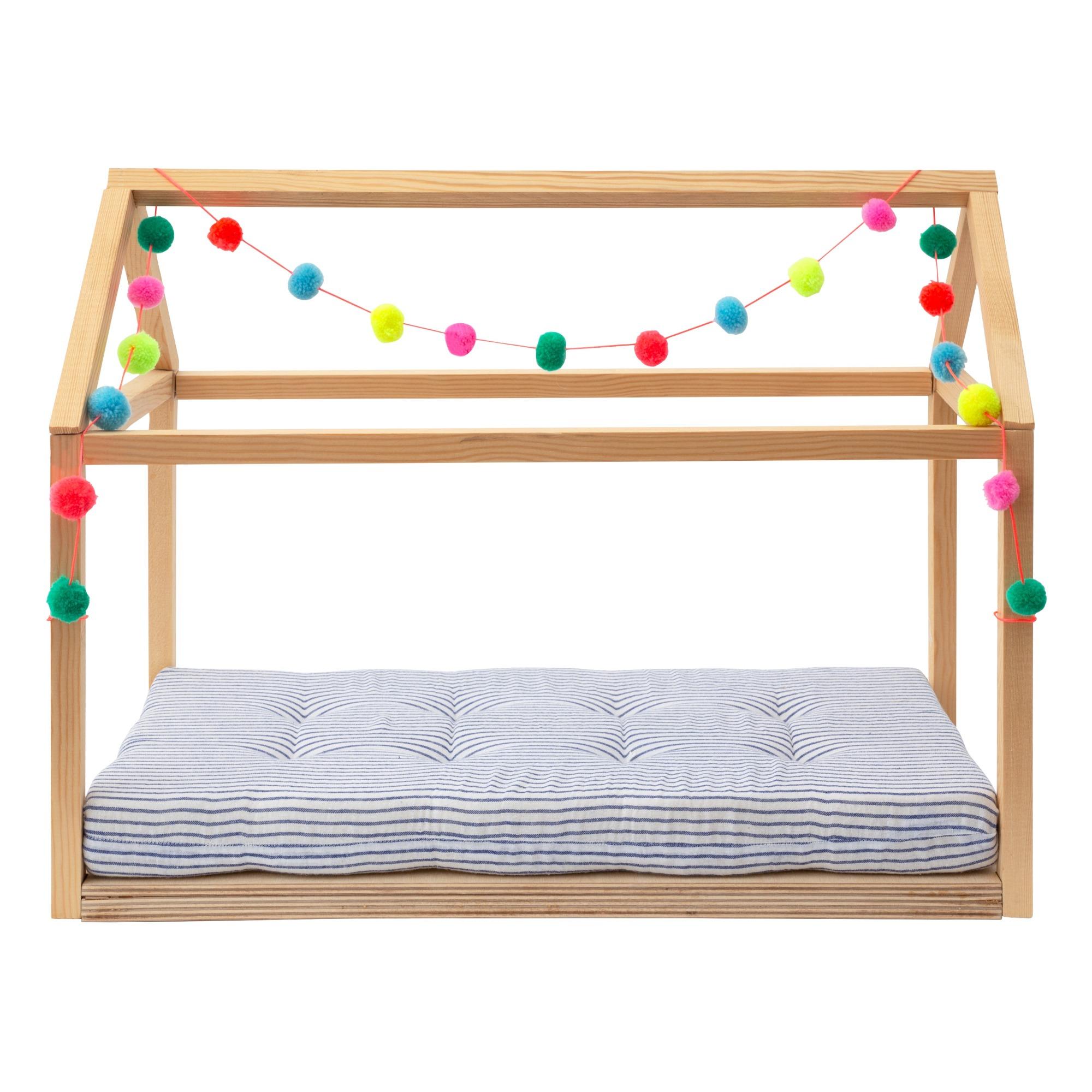 lit cabane pour poupee meri meri jouet et loisir enfant