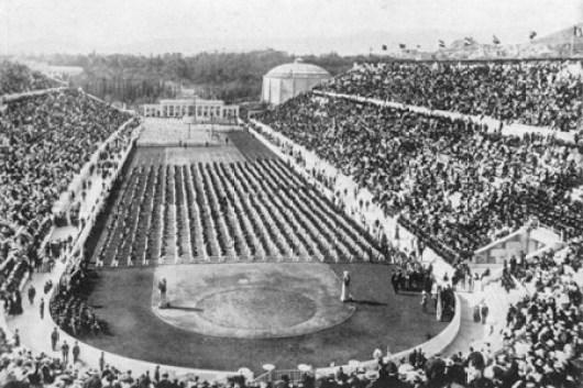 「オリンピック アテネ 1896」の画像検索結果