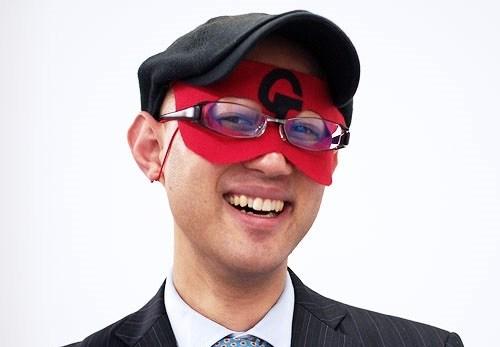 「ゲッターズ飯田」の画像検索結果