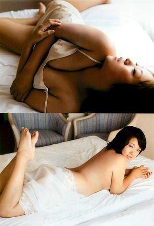 美奈子 セミヌード에 대한 이미지 검색결과