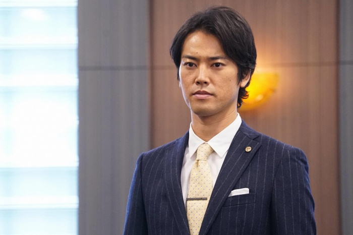 Image result for 桐谷健太 カインとアベル