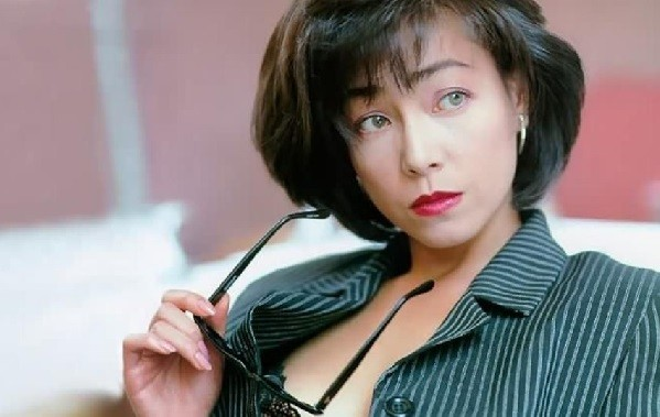 Image result for 柏原芳恵