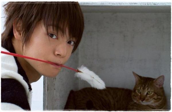 Image result for 窪田正孝 杏子